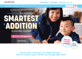 kumon.com.mx