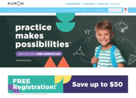 kumon.com