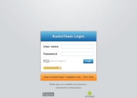 kumoteam.com