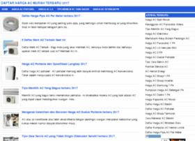 kumpulanhargaac.blogspot.com