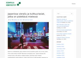 kumpulankiinteistot.fi