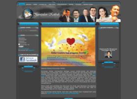 kumpulankotbah.com