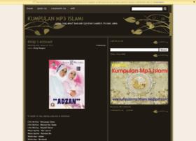 kumpulanmp3islami.blogspot.com