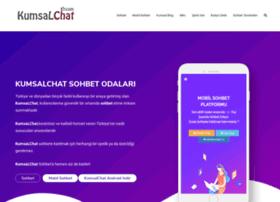 kumsalchat.com