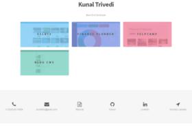kunalht.com