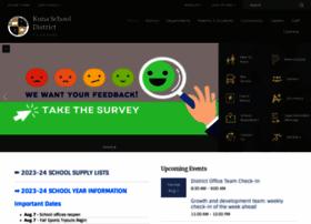 kunaschools.org