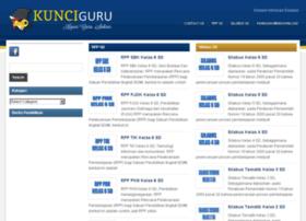 kunciguru.com