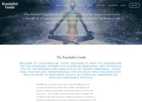 kundaliniguide.com