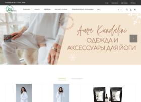 kundalinishop.ru