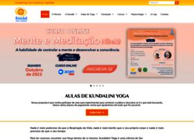 kundalyoga.com.br