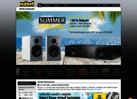 kunden.nubert.de