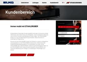 kunden.stahlgruber.de