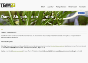 kunden.team23.de
