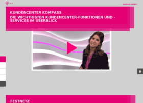 kundencenter-kompass.telekom-dienste.de
