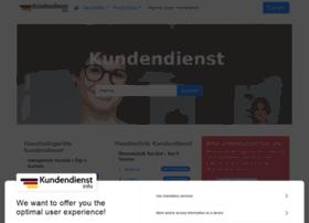 kundendienst-info.de