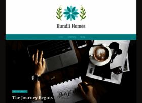 kundlihomes553032133.wordpress.com
