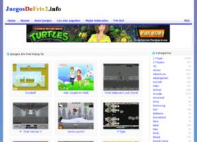 kung-fu.juegosdefriv2.info