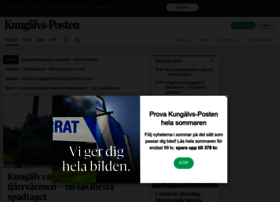 kungalvsposten.se