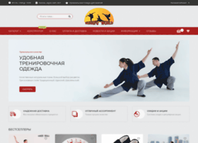 kungfu-world.ru