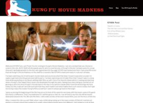 kungfumoviemadness.com