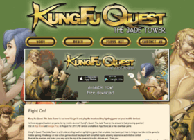 kungfuquest.iplayallday-studio.com