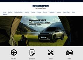 kunhyundai.com