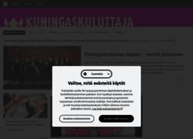 kuningaskuluttaja.yle.fi