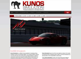 kunos-simulazioni.com