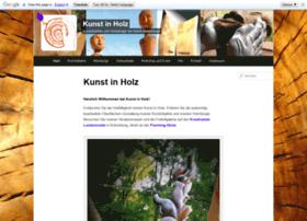 holz kunst websites and posts on holz kunst. Black Bedroom Furniture Sets. Home Design Ideas