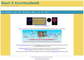 kunst-und-kunsthandwerk.de