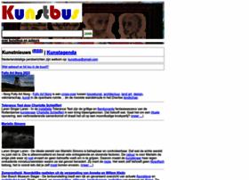 kunstbus.nl