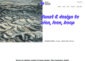 kunstcentrum-haarlem.nl