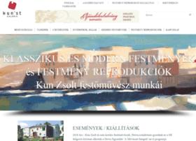 kunstgallery.hu