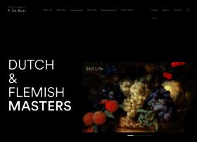 kunsthandelpdeboer.com