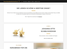 kunsthandwerker-markt.de