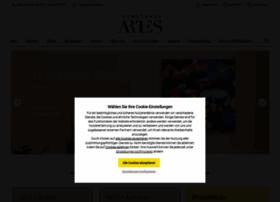 kunsthaus-artes.de