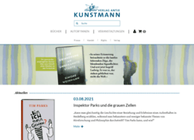 kunstmann.de