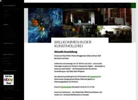 kunstmuellerei.com