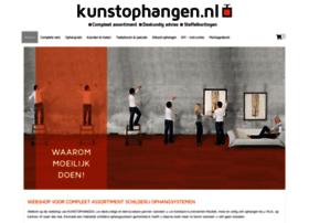 kunstophangen.nl
