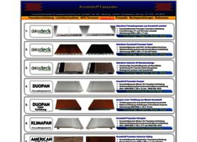 kunststoff-fassaden.com
