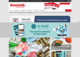 kunststoffe-international.com