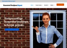 kunststofkozijn-expert.nl