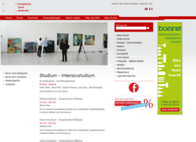 kunststudium.com