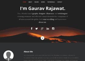 kunwargauravrajawat.com