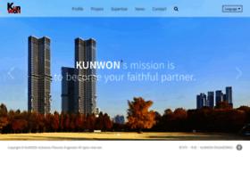 kunwon.com