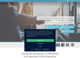 kunze-marketing.net