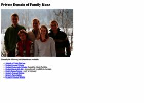 kunzweb.net