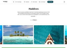 kuoni-maldives.fr