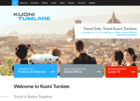 kuonigrouptravel.com