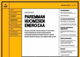 kuopionenergia.fi